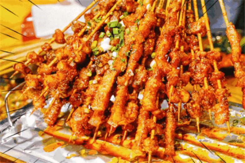 胖胖龙虾烧烤加盟费用多少 胖胖龙虾烧烤加盟怎么样