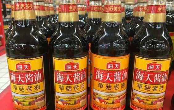 海天酱油如何做代理商