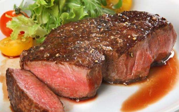 沙朗牛排和西冷牛排那个好吃