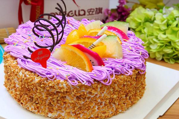 安旗蛋糕店加盟市场怎么样 加盟安旗蛋糕店怎样操作