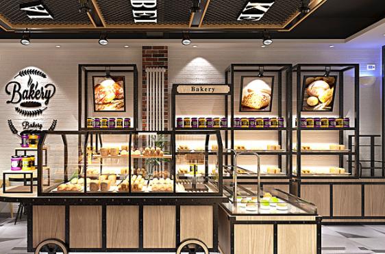 元麦山居面包店怎么加盟