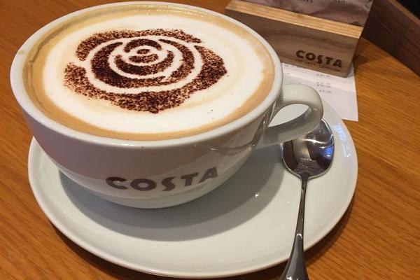 costa咖啡开放了加盟吗 加盟costa需要多少资金