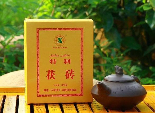 湘益茯茶生肖茶怎么样 加盟优势及扶持是什么