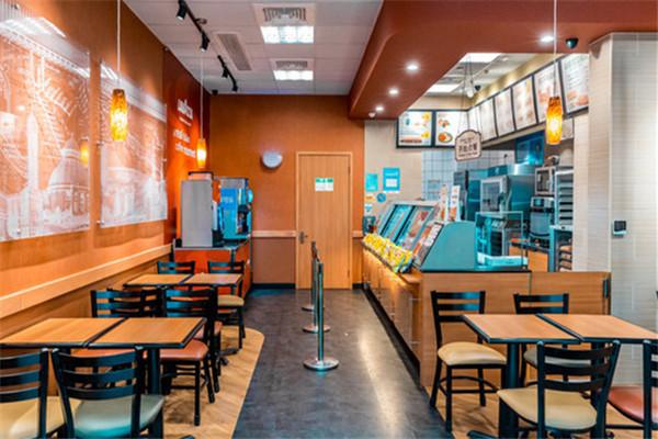 快餐店怎样经营