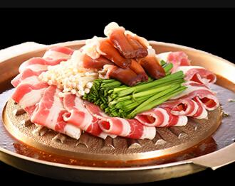 韓部落水煎肉