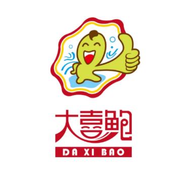 大喜鲍台湾风味营养快餐