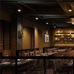 蒸海鲜餐厅