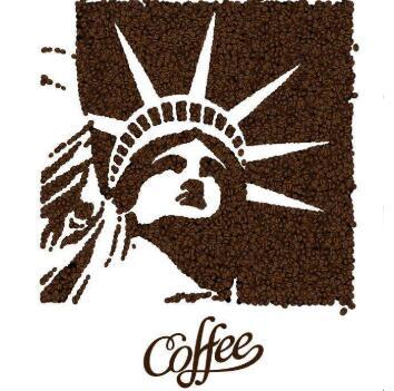自由女神咖啡
