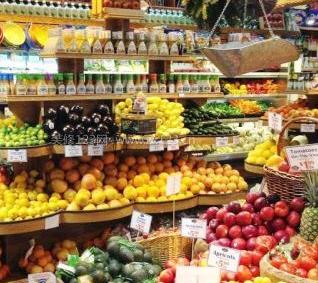 优果水果店