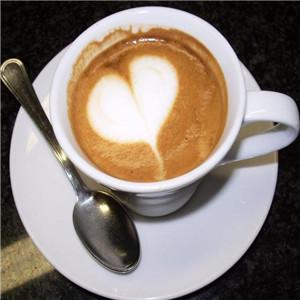 依法莲咖啡