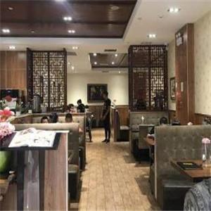 粵式茶餐廳