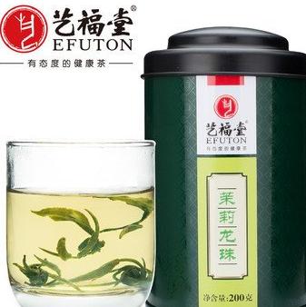 艺福堂茶业