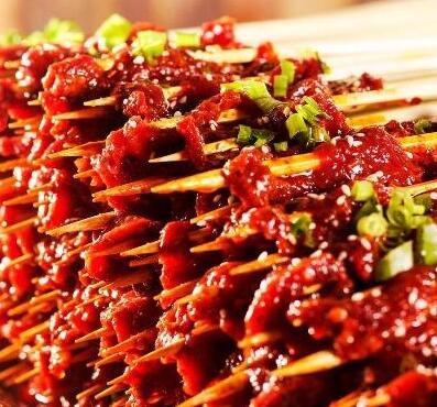 老味小郡肝火锅串串香