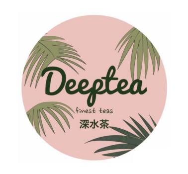 深水茶奶茶
