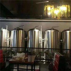 艾尔啤酒加盟