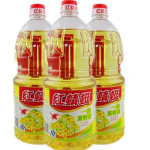 红蜻蜓食用油