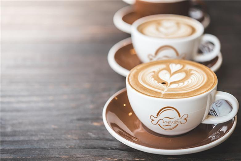漫行人咖啡加盟