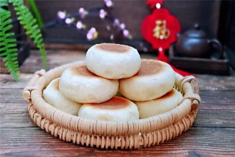 荣华喜饼加盟
