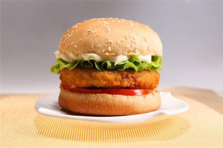 麥樂美漢堡加盟