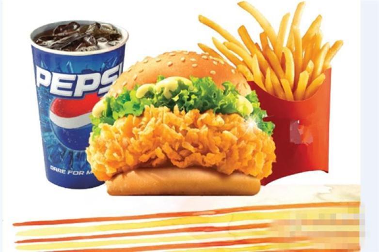 麥華仕炸雞漢堡加盟
