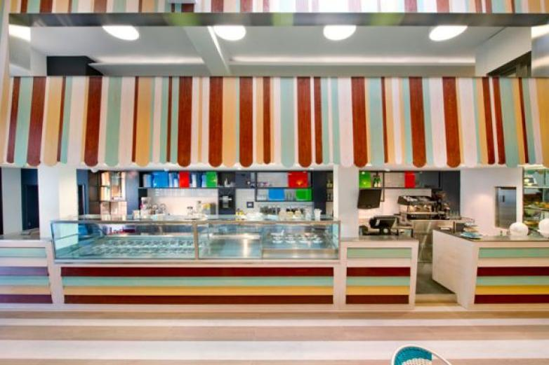美珠冰淇淋加盟