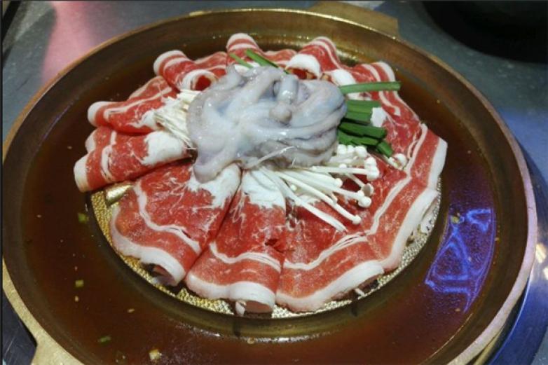 小牛牛韓國水煎肉加盟