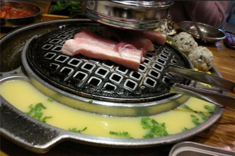 慶熙烤肉加盟