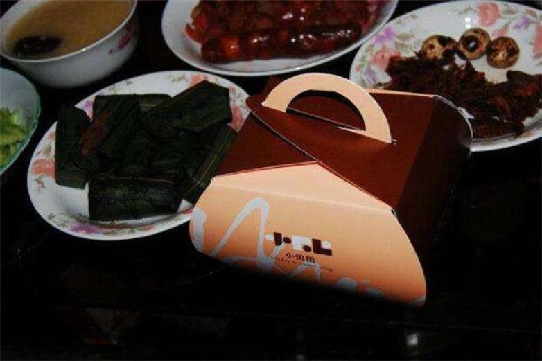 小田田蛋糕加盟