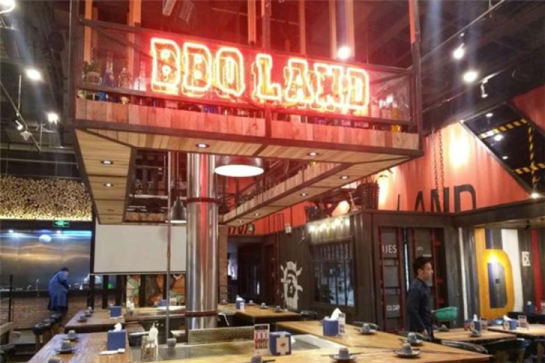美拉德BBQ烤牛排加盟