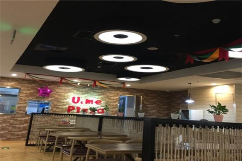 尤米披薩加盟