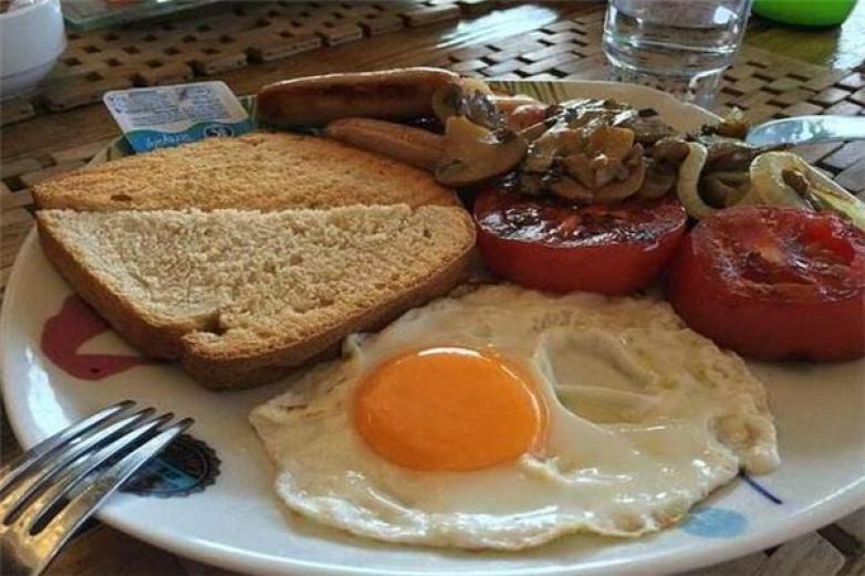 招招早餐加盟