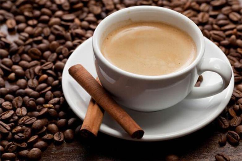 安的咖啡加盟