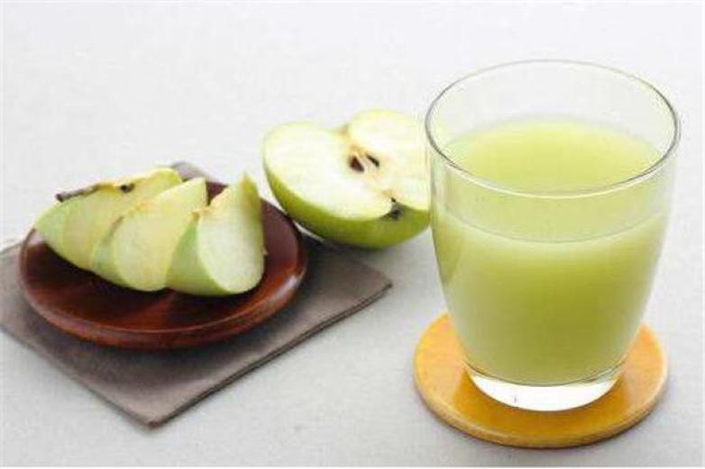 苹果醋加盟
