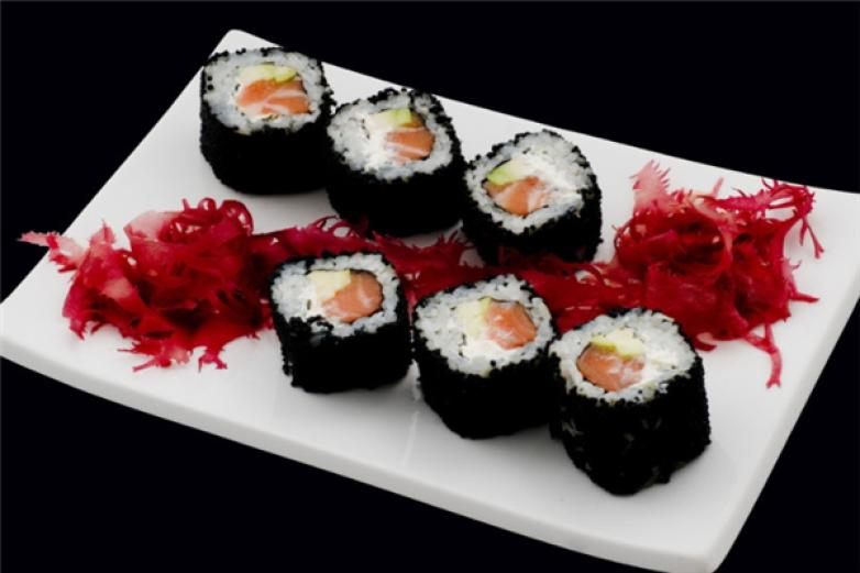 呀咪寿司加盟