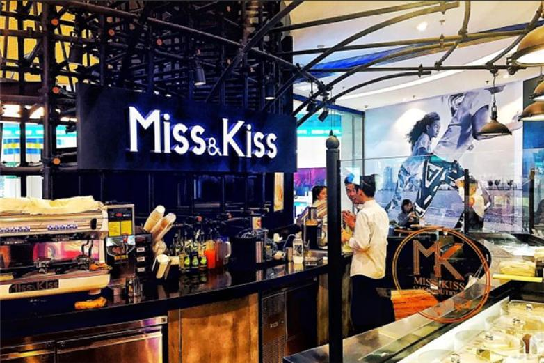 Miss&Kiss加盟