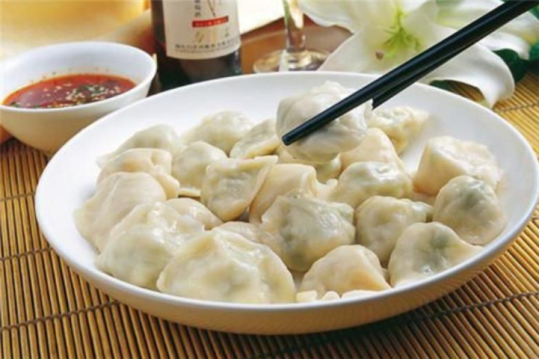 宝隆饺子馆加盟