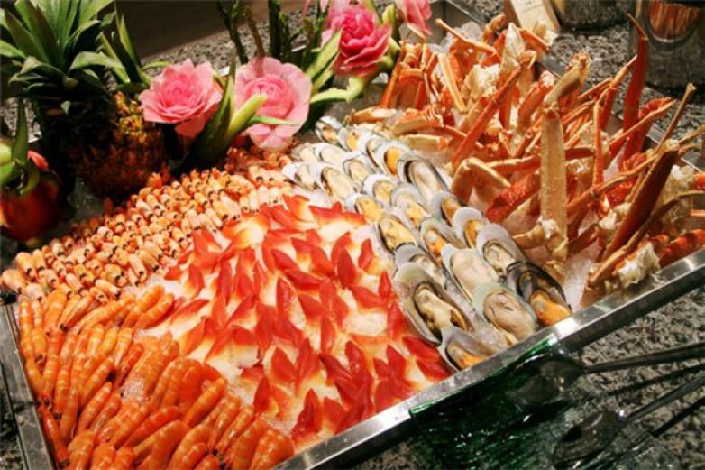 渔百惠海鲜加盟