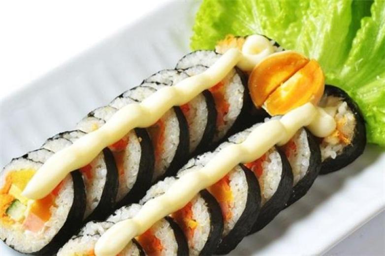 恩熙家寿司加盟
