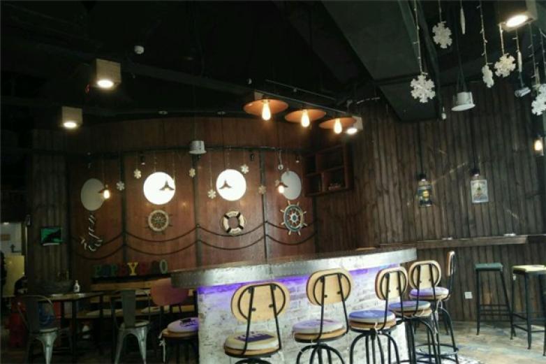 金馆长韩式餐厅加盟