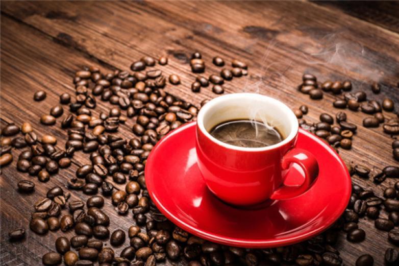 奇遇咖啡加盟