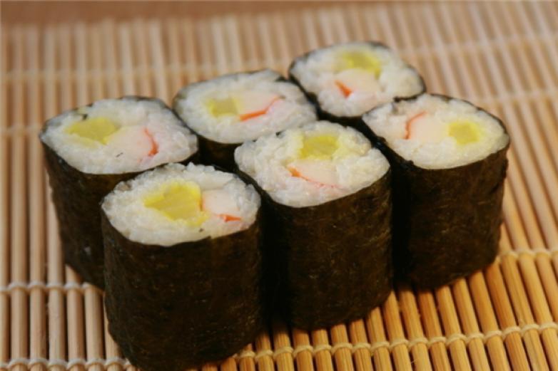 味鮮壽司加盟