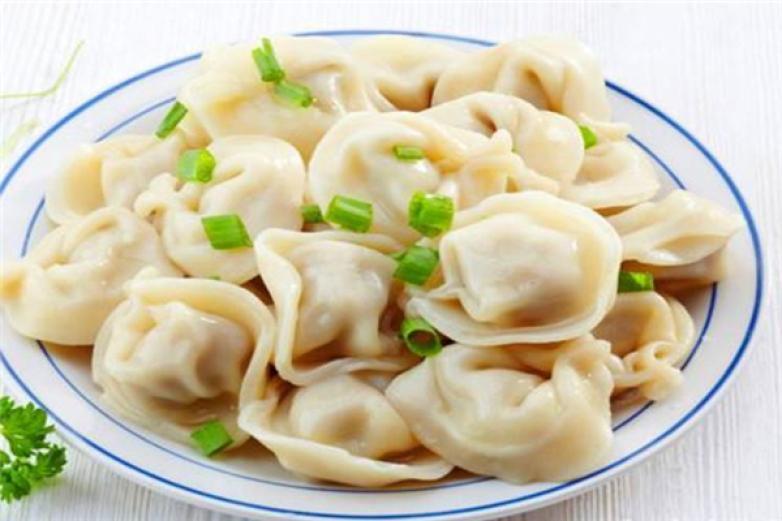 白锦记饺子加盟