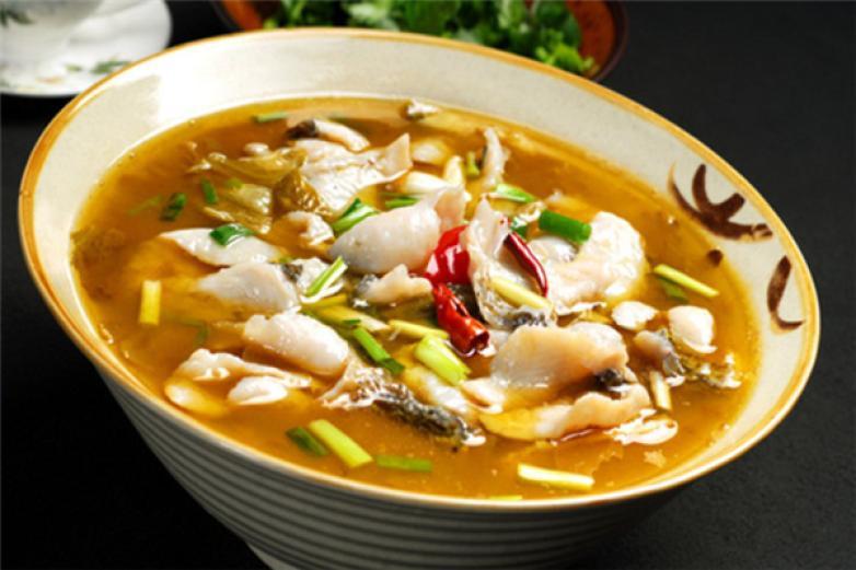 王師傅酸菜魚飯加盟