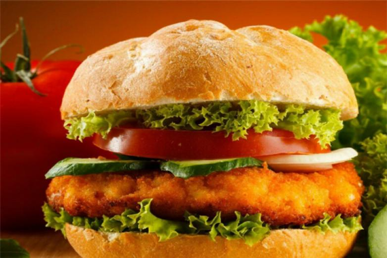 濃情OK漢堡加盟