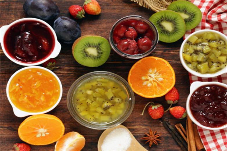 水果加工制品加盟