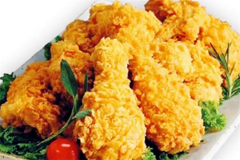 品味微炸鸡加盟