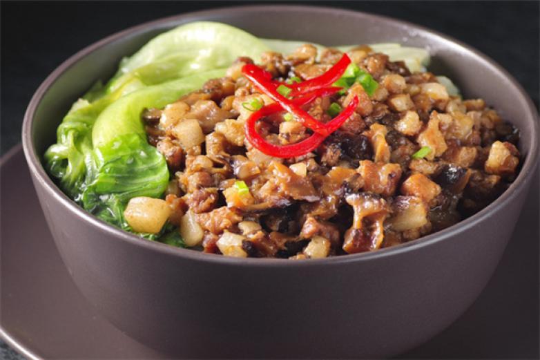 玉家台湾卤肉饭加盟