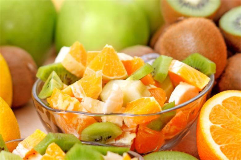 減肥水果沙拉加盟