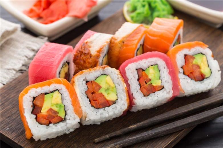 小多壽司加盟