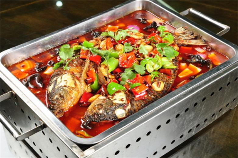 瓦罐烤鱼加盟